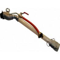 Пистолет растворный  М25
