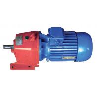 Мотор-редуктор цилиндрический 4МЦ2С