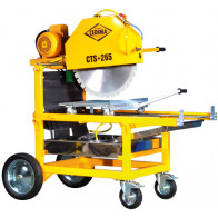Настольная пила (камнерезный станок) CTS-265