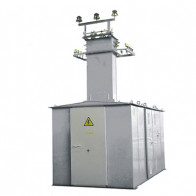 Комплектная трансформаторная подстанция КТП-100