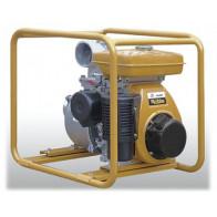 Мотопомпа бензиновая для сильнозагрязненных жидкостей PTG405T