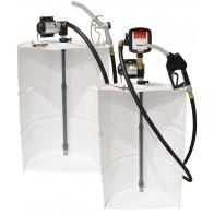 Gespasa KIT-SAG 35V насос для перекачки дизельного топлива солярки