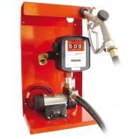 Gespasa SAG-35 насос для перекачки дизельного топлива солярки