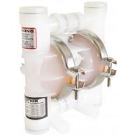 Gespasa Wr 1 Насос пневматический для перекачки тормозной жидкости антифриза