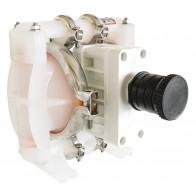 Gespasa Wr 2 Насос пневматический для перекачки тормозной жидкости антифриза