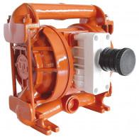 Gespasa Wr 3 Насос пневматический для перекачки тормозной жидкости антифриза