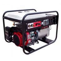 Бензиновая сварочная электростанция Europower EP-200X2 DC