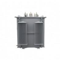 Силовой масляный трансформатор ТМГ-400